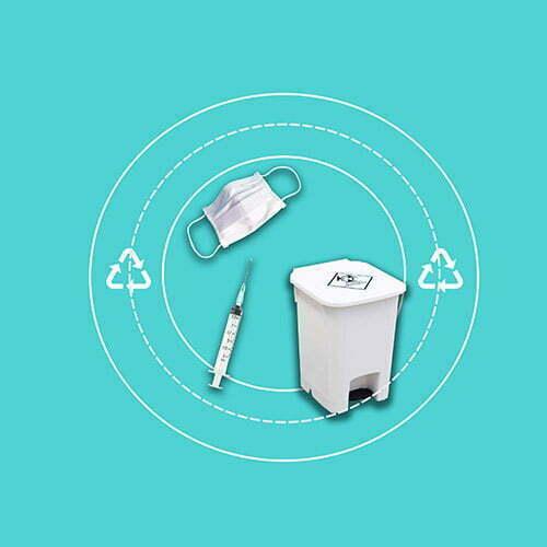 Descarte do lixo hospitalar conheça os riscos ao meio ambiente e como fazer o descarte correto